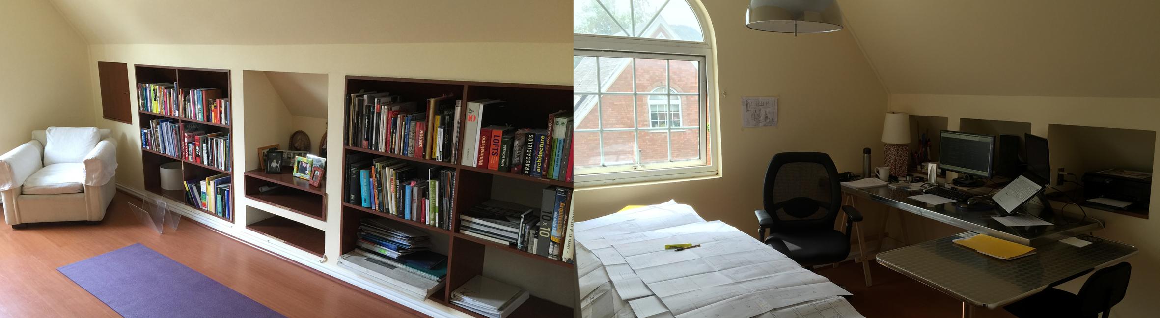 casa estudio