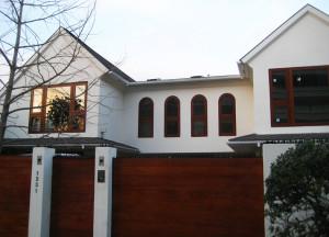 Casa Ginkgo